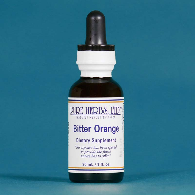 Bitter Orange - Pure Herbs - 1 oz