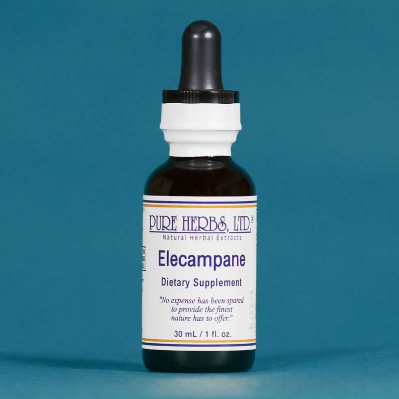 Elecampane - Pure Herbs - 1 oz