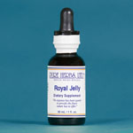 Royal Jelly - Pure Herbs - 1 oz