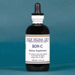B.D.R.-C - Pure Herbs - 4 oz
