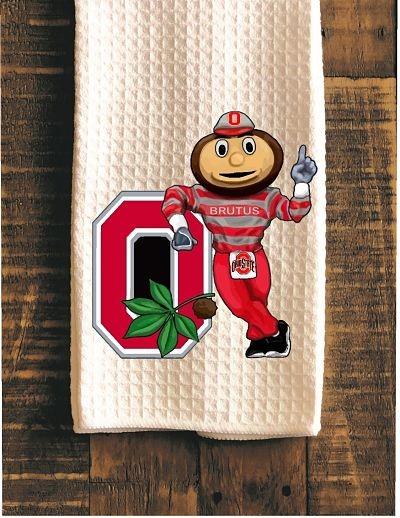 Brutus/Ohio State