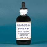 Devil's Claw - Pure Herbs - 4 oz