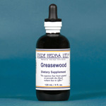 Greasewood - Pure Herbs - 4 oz
