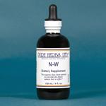 N-W - Pure Herbs - 4 oz