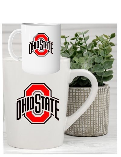 Ohio State Logo Coffee Cup/Mug