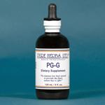 P.G.-G - Pure Herbs - 4 oz