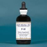 P-W - Pure Herbs - 4 oz