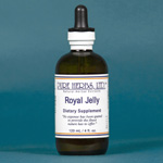 Royal Jelly - Pure Herbs - 4 oz
