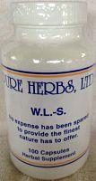 W. L. - S - Pure Herbs