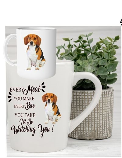 Favorite Pet Coffee Cup/Mug