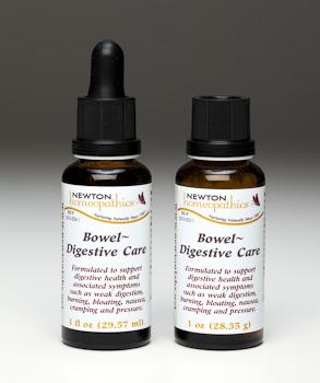 Bowel Digestive Care
