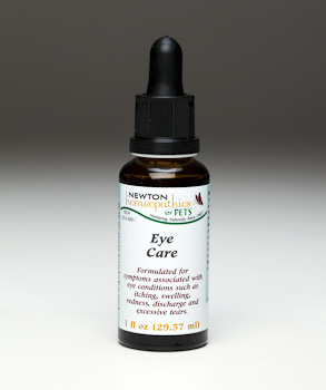 Pets Eye Care - Newton Homeopathic