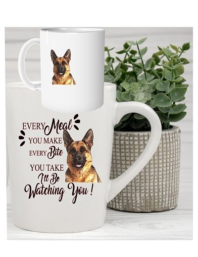 Pet Coffee Cup/Mug